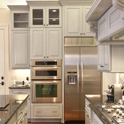 Pacific Granite and Cabinets